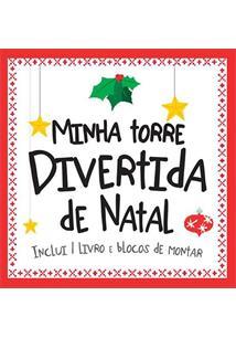 MINHA TORRE DIVERTIDA DE NATAL