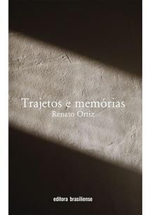 LIVRO TRAJETOS E MEMORIAS