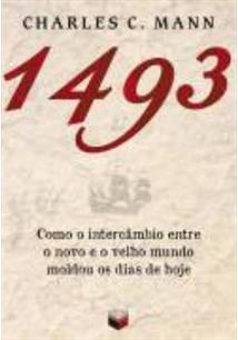 1491 - Novas Revelações Das Américas Antes De Colombo - Isbn:9788573028492 - image 4
