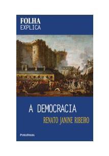 A DEMOCRACIA