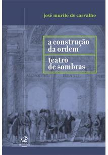 LIVRO CONSTRUÇAO DA ORDEM, A / TEATRO DE SOMBRAS