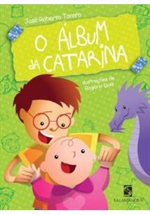 O ALBUM DE CATARINA