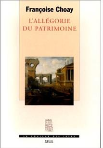 ALLEGORIE DU PATRIMOINE, L'