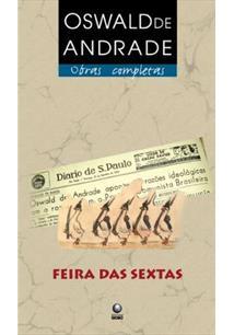 FEIRA DAS SEXTAS