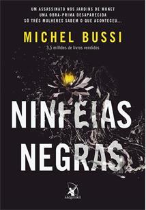 NINFEIAS NEGRAS