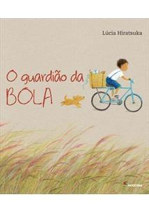 O GUARDIAO DA BOLA
