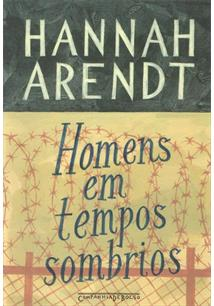 HOMENS EM TEMPOS SOMBRIOS (ED. DE BOLSO)