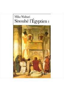 SINOUHE L' EGYPTIEN I