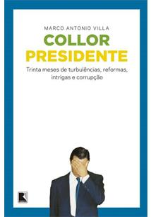 COLLOR PRESIDENTE