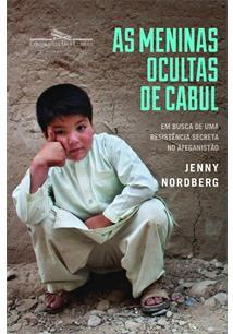 AS MENINAS OCULTAS DE CABUL