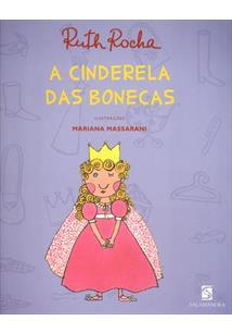 A CINDERELA DAS BONECAS