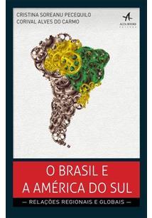 O BRASIL E A AMERICA DO SUL