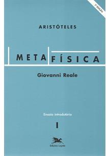 METAFISICA I: ENSAIO INTRODUTORIO