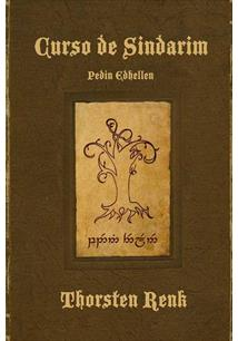 LIVRO CURSO DE SINDARIN: PEDIN EDHELLEN