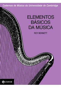 Elementos basicos da musica - cod. 9788571101449