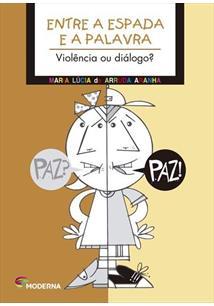 ENTRE A ESPADA E A PALAVRA: VIOLENCIA OU DISCURSO?