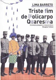 TRISTE FIM DE POLICARPO QUARESMA