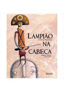 LAMPIAO NA CABEÇA