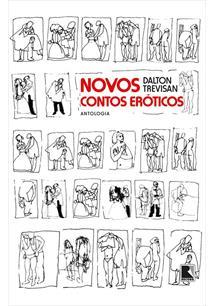NOVOS CONTOS EROTICOS (ANTOLOGIA)