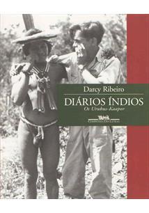 DIARIOS INDIOS: OS URUBUS-KAAPOR