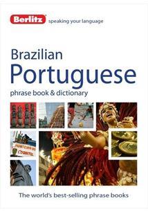 BRAZILIAN PORTUGUESE: PHRASE BOOK AND DICTIONARY