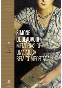 MEMORIAS DE UMA MOÇA BEM-COMPORTADA