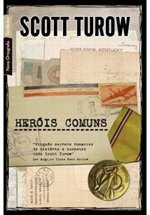 HEROIS COMUNS (LIVRO DE BOLSO)