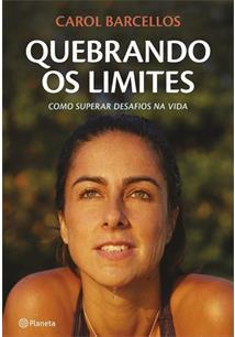 QUEBRANDO OS LIMITES: COMO SUPERAR DESAFIOS NA VIDA