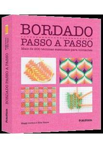BORDADO PASSO A PASSO