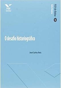 DESAFIO HISTORIOGRAFICO