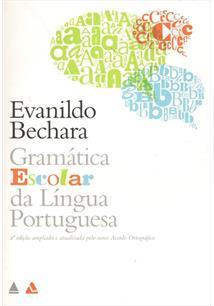 GRAMATICA ESCOLAR DA LINGUA PORTUGUESA