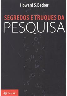 SEGREDOS E TRUQUES DA PESQUISA