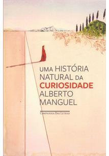 UMA HISTORIA NATURAL DA CURIOSIDADE
