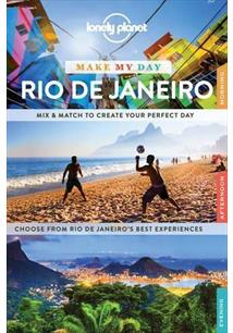 MAKE MY DAY RIO DE JANEIRO