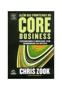 ALEM DAS FRONTEIRAS DO CORE BUSINESS: EXPANDINDO O MERCADO SEM ABANDONAR AS RAI...