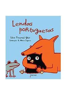 LENDAS PORTUGUESAS