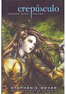 CREPUSCULO: GRAPHIC NOVEL - VOL. 1