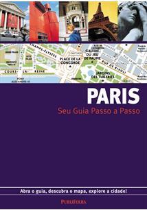 Paris: seu guia passo a passo - cod. 9788574023212