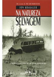 NA NATUREZA SELVAGEM