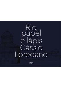 RIO, PAPEL E LAPIS