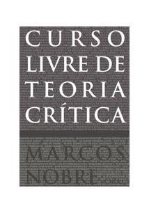 CURSO LIVRE DE TEORIA CRITICA