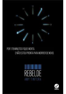 Resultado de imagen de rebeldes libro amy tintera
