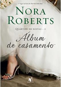 LIVRO ALBUM DE CASAMENTO