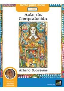 AUTO DA COMPADECIDA (AUDIOBOOK)