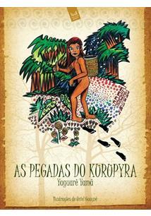 AS PEGADAS DO KURUPYRA