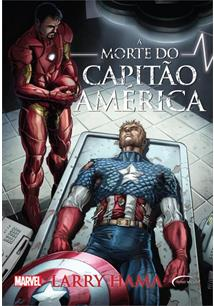 A MORTE DO CAPITAO AMERICA