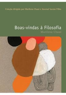 BOAS-VINDAS A FILOSOFIA