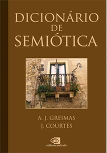 Dicionario de semiotica - cod. 9788572443166