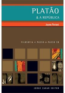 Platao e a republica - cod. 9788571107427