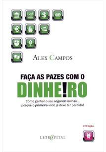 FAÇA AS PAZES COM O DINHEIRO
